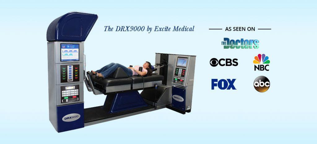 Tampa Spinal Decompression Treatment