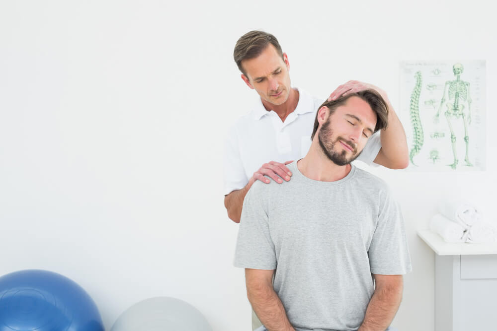benefits of going to a chiropractor